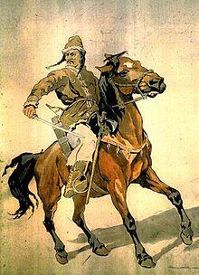 Cavalier magyar