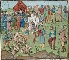 Execution nicopolis