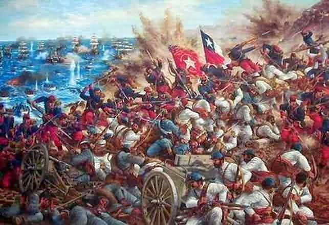 Guerre du guano