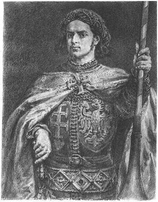Ladislas iii de pologne