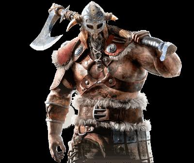 Viking for honor