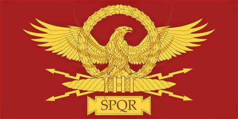 Aigle romain
