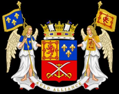 Auld alliance