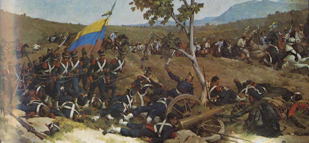 Bataille de carabobo