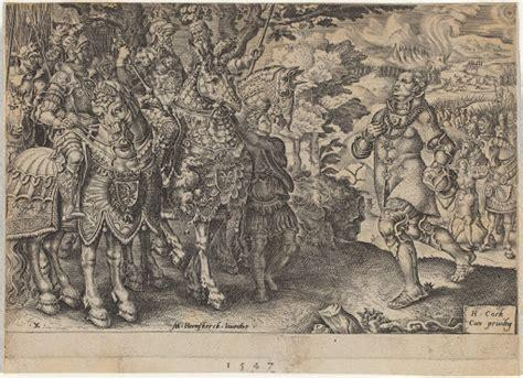 Bataille de muhlberg
