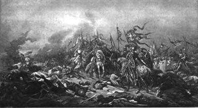Bataille de plowce
