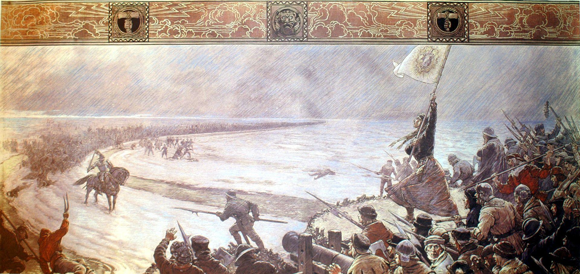 Bataille hemmingstedt