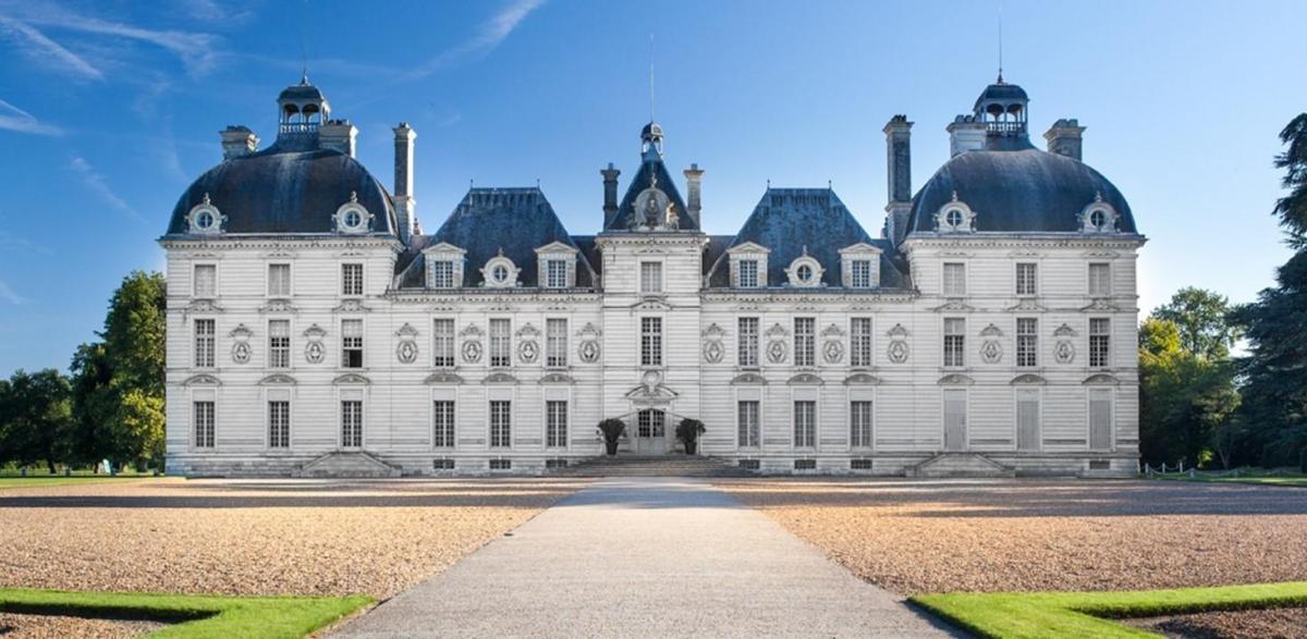 Chateau cheverny