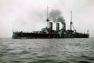 Croiseur averoff