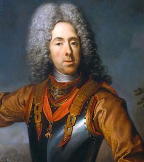 Eugene de savoie