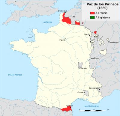 Gains traite des pyrenees