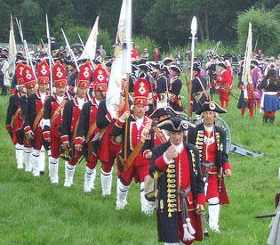 Grenadier britannique
