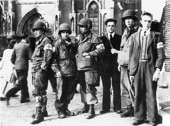 Guerre civile italienne