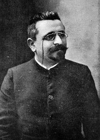 Gustave herve