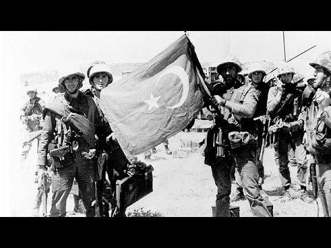Invasion turque chypre 1