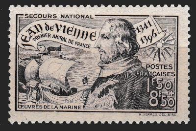 Jean de Vienne