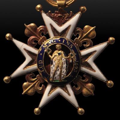 Ordre de saint louis